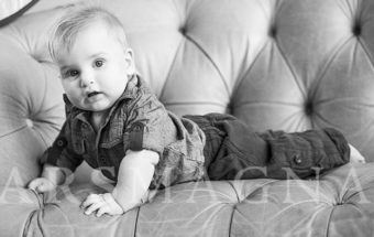 Boston Family Photography .:. 6 months old