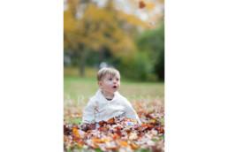 arlington mass family portrait photographer six month fall