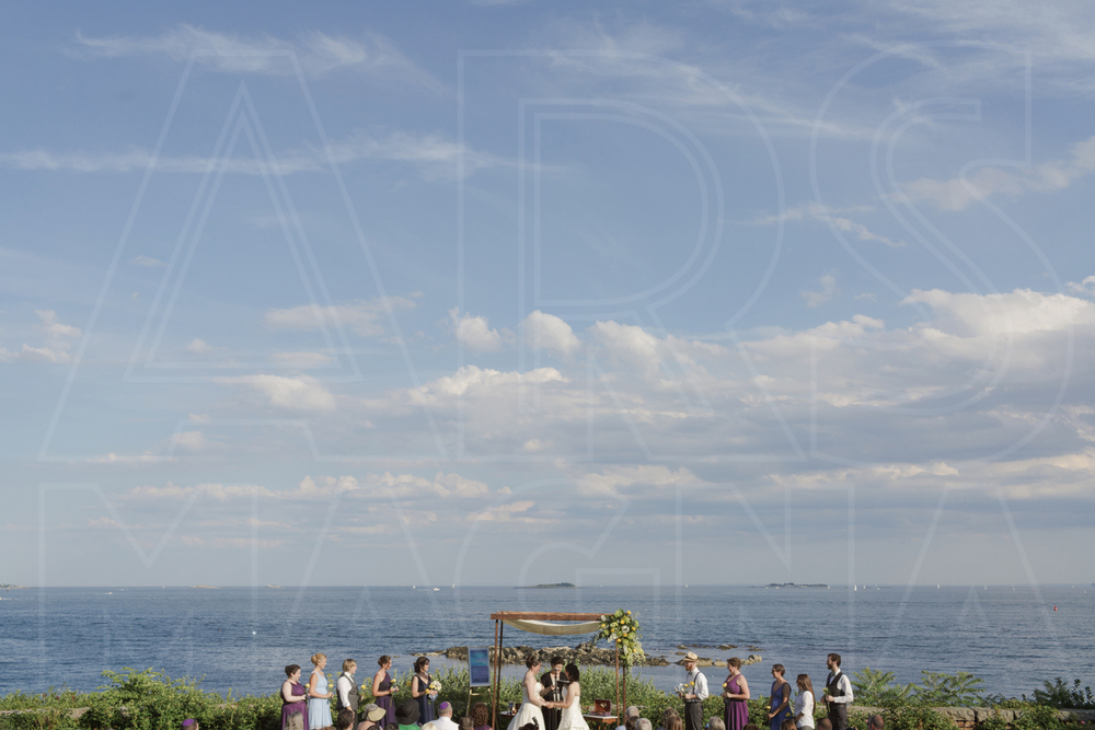 outdoor ceremony huppah misselwood