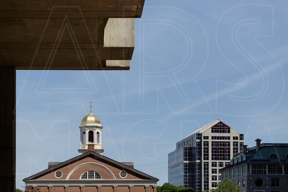 Boston City Hall Wedding layered architectural history of the city