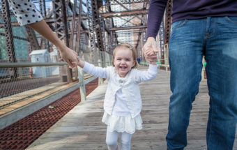 Mini Sessions vs Full Sessions | Boston Family Photography