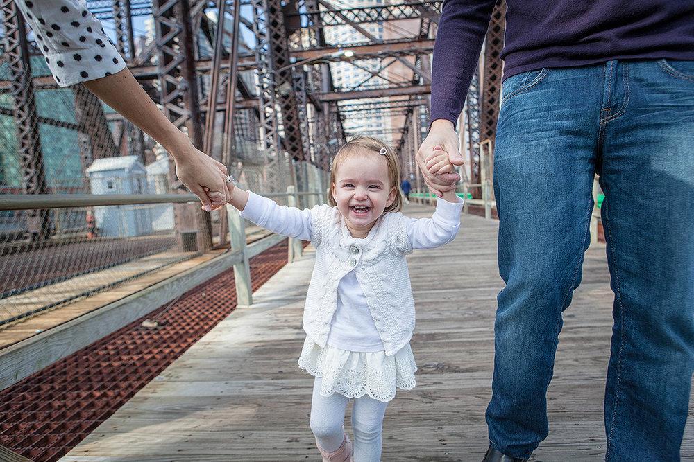 Boston environmental family photography