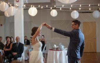 Duxbury Bay Maritime Academy Wedding Sneak Peek