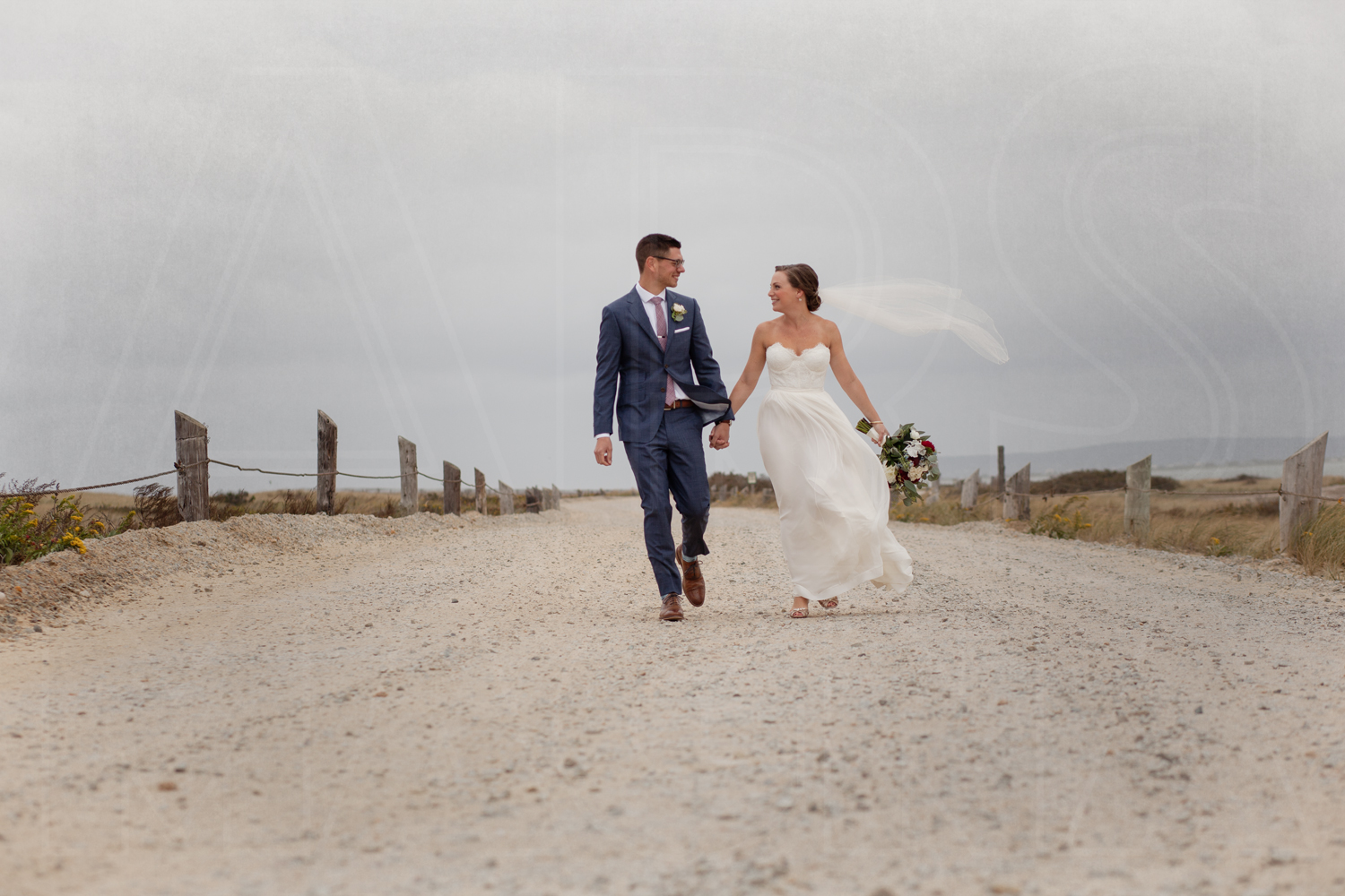 wedding photography powder point duxbury ma