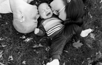 TELLING FAMILY PHOTOGRAPHY OUTTAKES