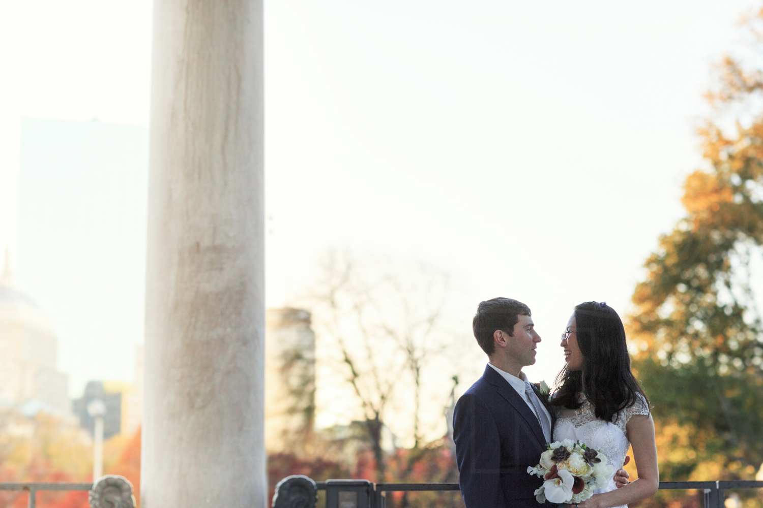 how to elope at boston city hall