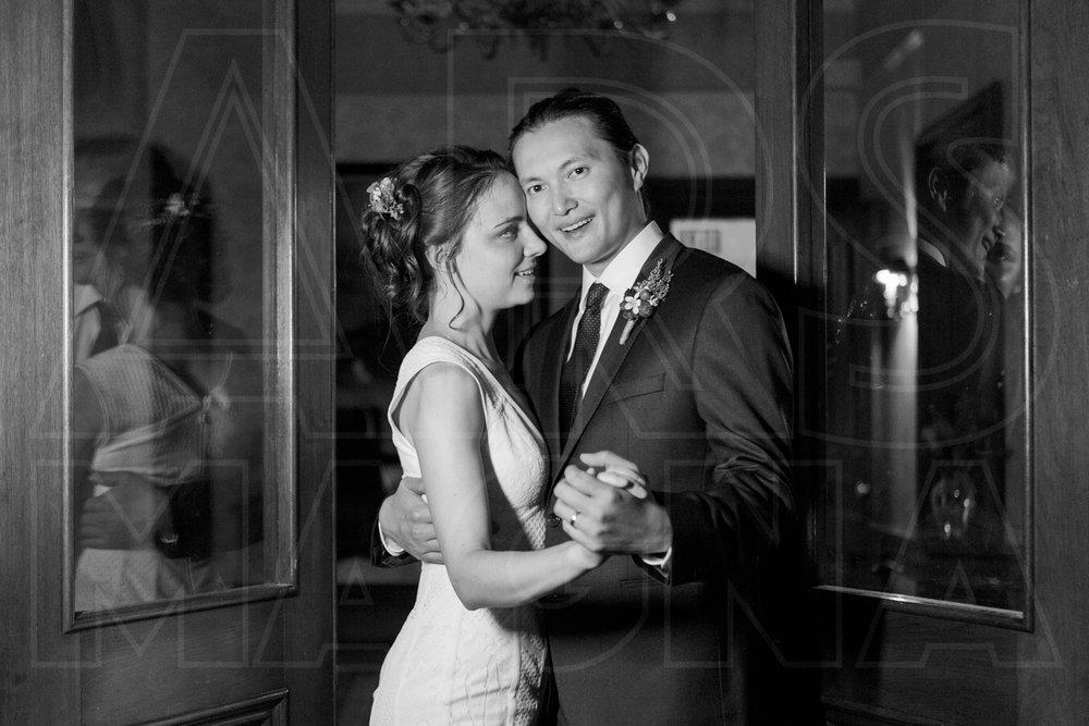 indie bride low key wedding commanders mansion tango wedding photography