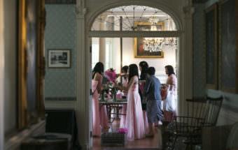 Favorite Boston Wedding Venues!