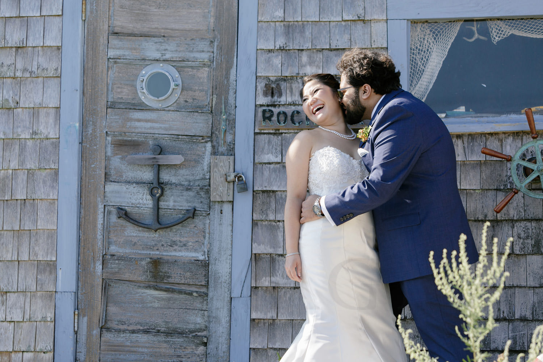 rockport mass wedding photos