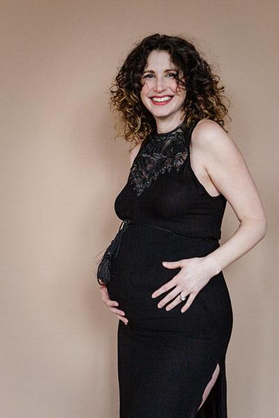 pregnancy pictures boston