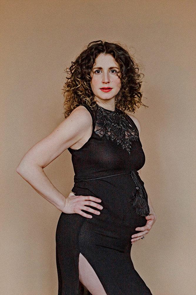 pregnancy photoshoot boston