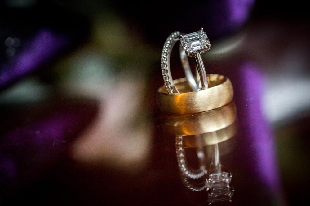 hilton boston faneuil hall wedding photographer rings