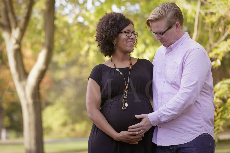 pregnancy photography boston jamaica plain