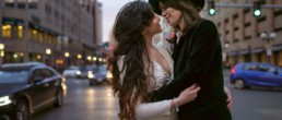 huntington avenue very small downtown boston civil ceremony new england wedding photographer
