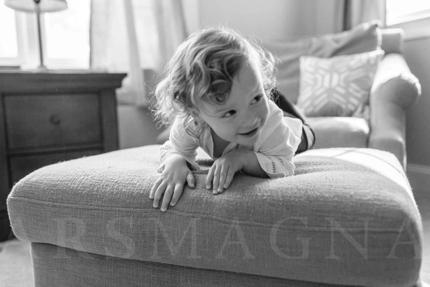 framingham ma family photography at home documentary toddler