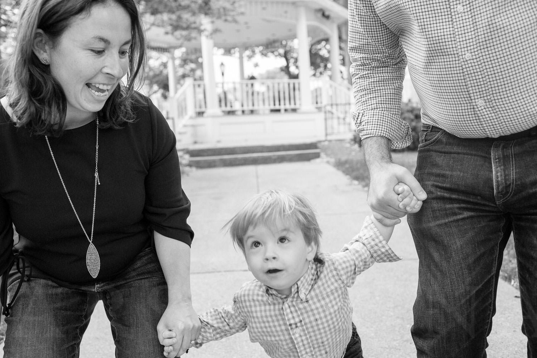 four generation norwood family photography retrato familiar