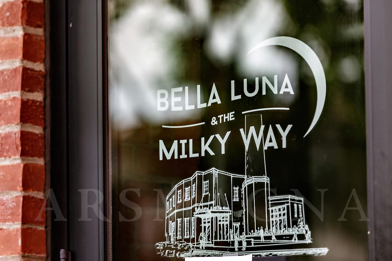 jamaica plain wedding photography indie reception milky way bella luna
