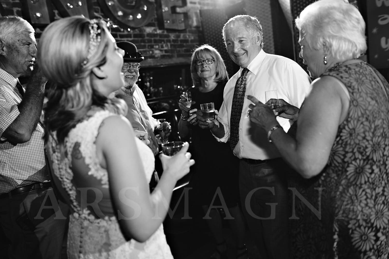 jamaica plain wedding photography indie reception milky way bella luna dance
