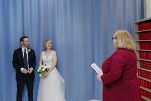 boston wedding photographer elopement city hall