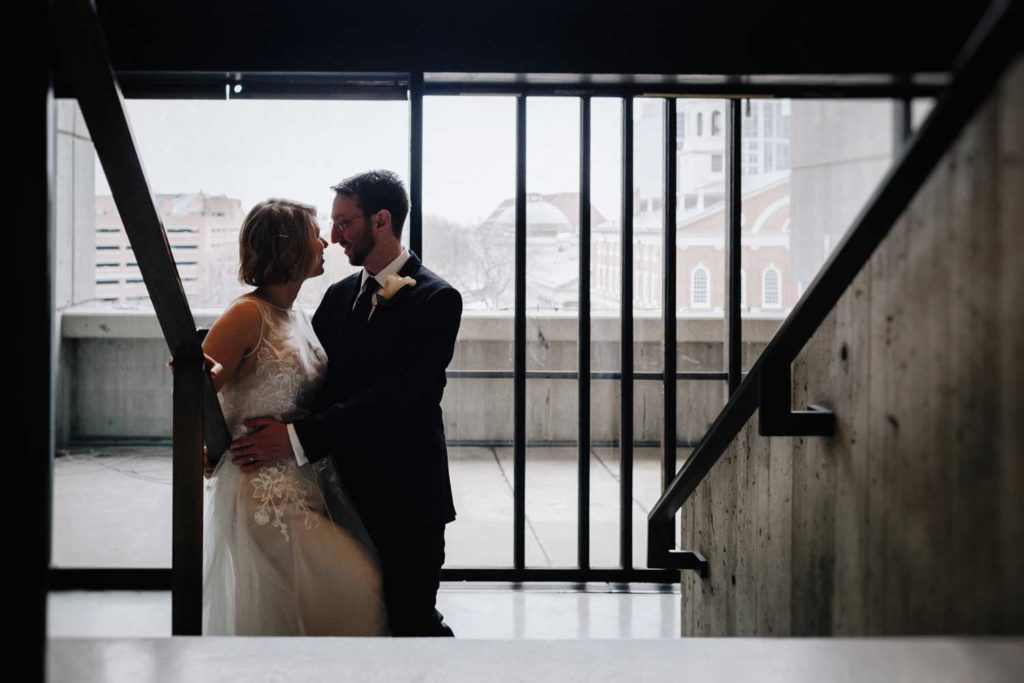 boston elopement wedding photography city hall government center