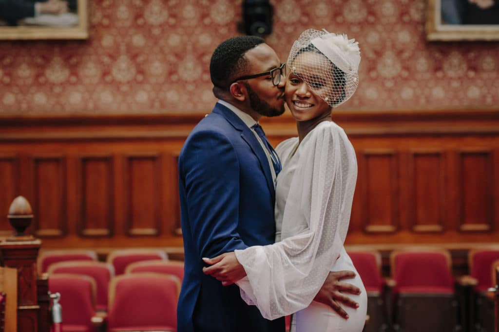 cambridge city hall wedding photos elopement photography boston