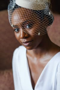 birdcage veil cambridge city hall wedding photos elopement photography boston