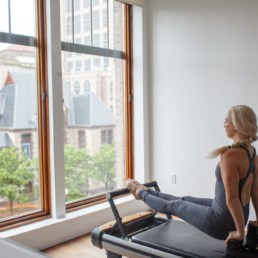 global pilates boston personal brand photos